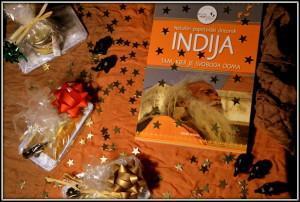 darilo-novo leto, Indija