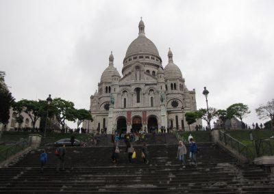 Bazilika Sacre Couer