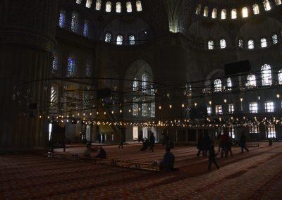 Modra mošeja