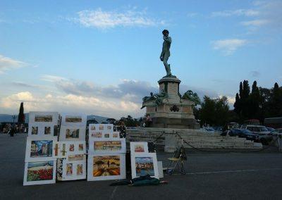 Plazze Michelangelo