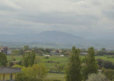 Pogled na San Marino