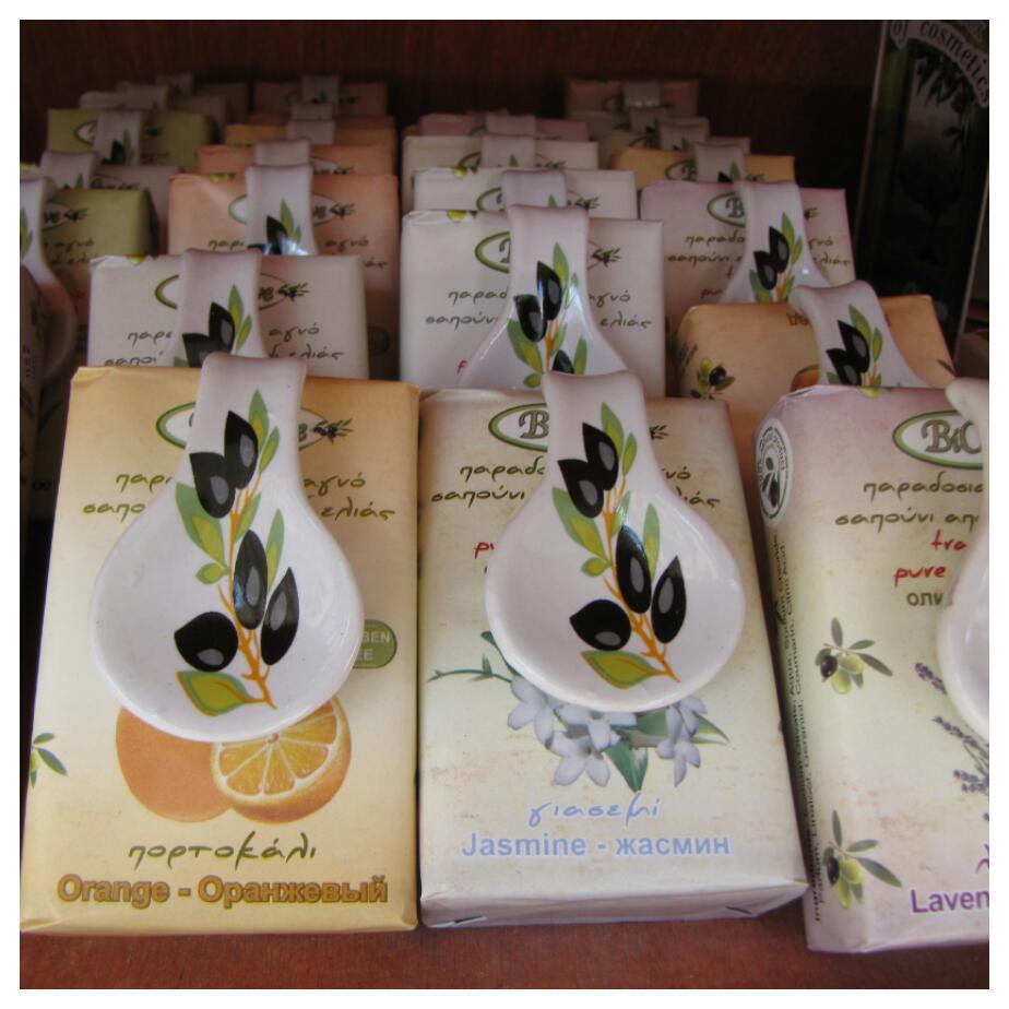 Milo iz olivnega olja