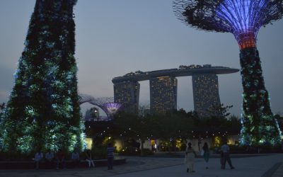 MALEZIJA IN SINGAPUR