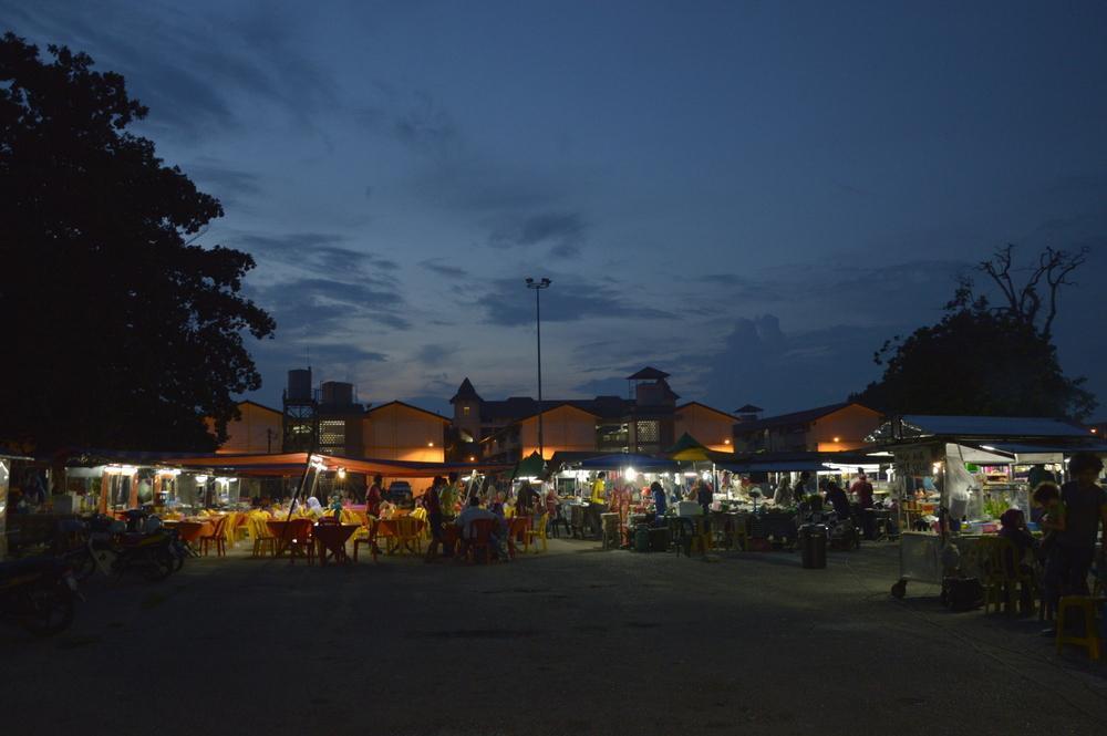 Kota Bahru