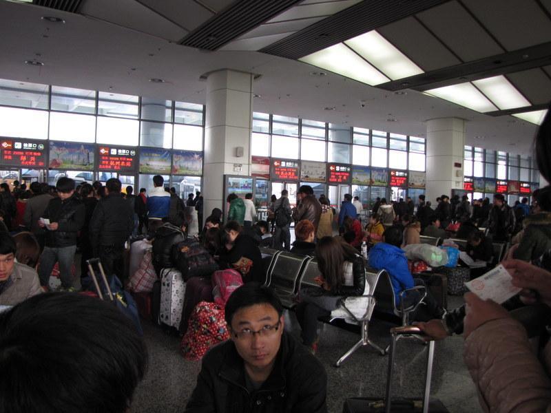 Potovanje po Kitajski
