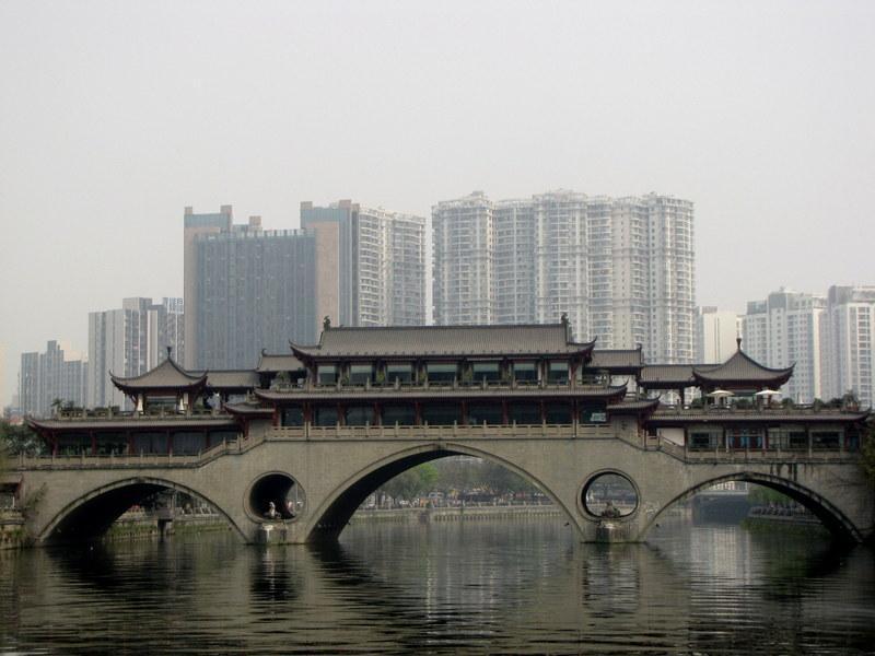 Chengdu.