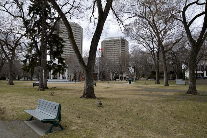 Park Saskatoon