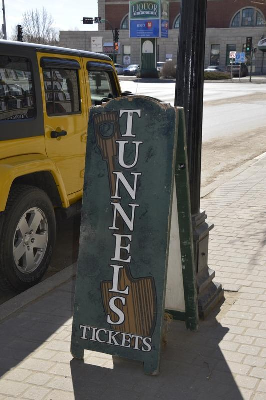 Slavni tuneli
