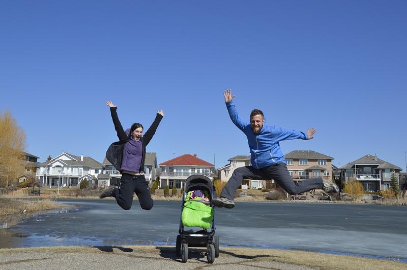 Jump, jump