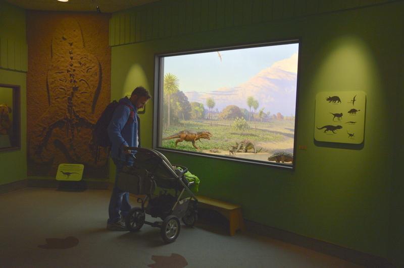 muzej Royal Saskatchewan