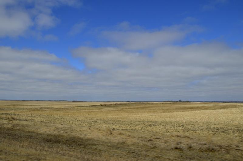 Provinca je znana po ravnini, kjer je veliko kmetijske zemlje.