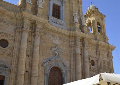 Marsala, glavna cerkev