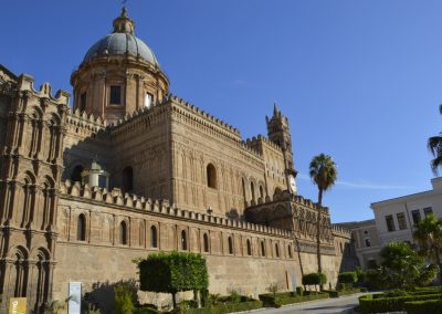Palermo, katedrala