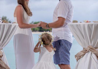 Poroka Mauricij