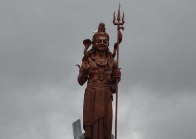 Kip boginje Šive, Grand Bassin