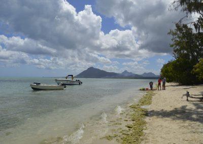 Otok Ile Aux Benitiers