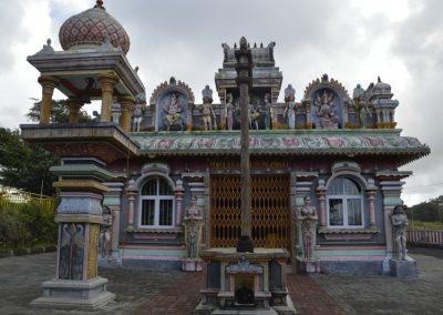 Tempelj Bel air