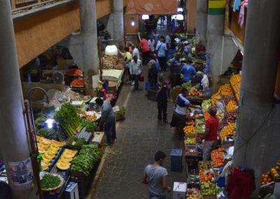 Market, Port Luis