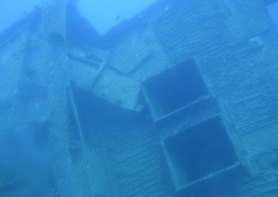 Ladijska razbitina
